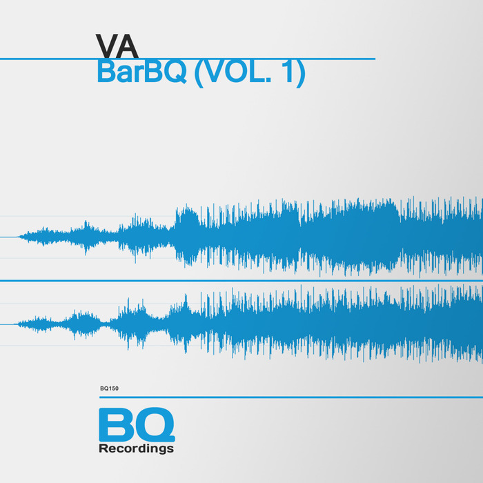 VARIOUS - BarBQ Vol 1