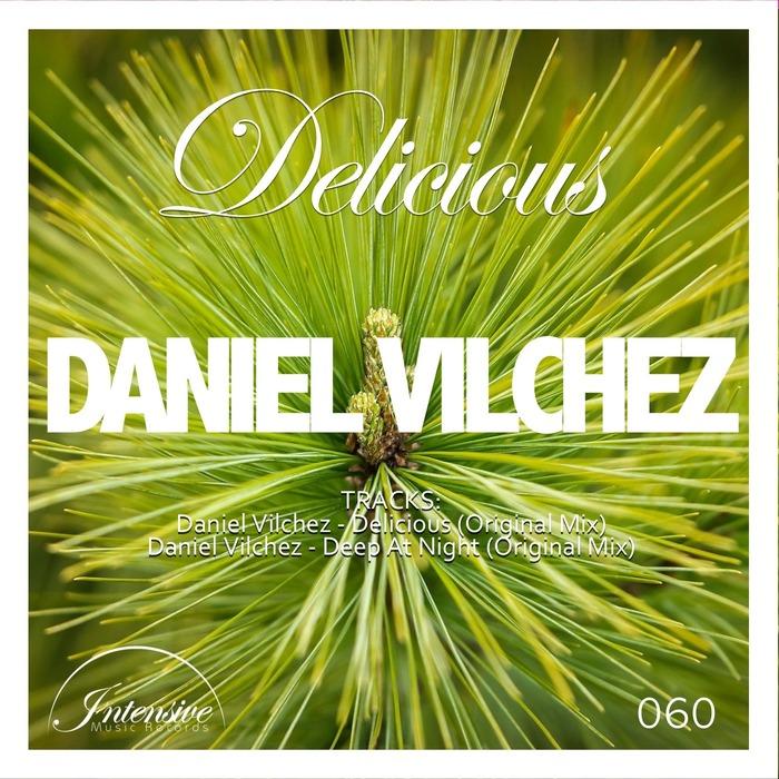 VILCHEZ, Daniel - Delicious