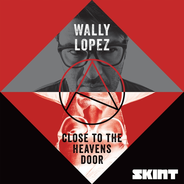 LOPEZ, Wally - Close To The Heavens Door