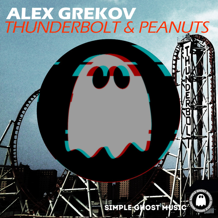 GREKOV, Alex - Thunderbolt And Peanuts