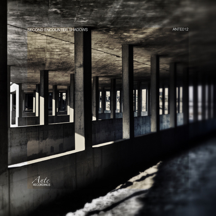 SECOND ENCOUNTER - Shadows