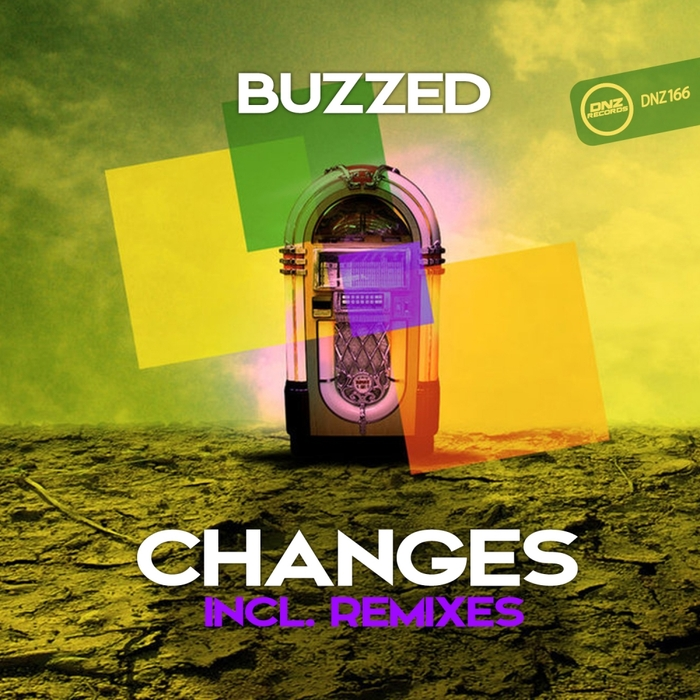BUZZED - Changes