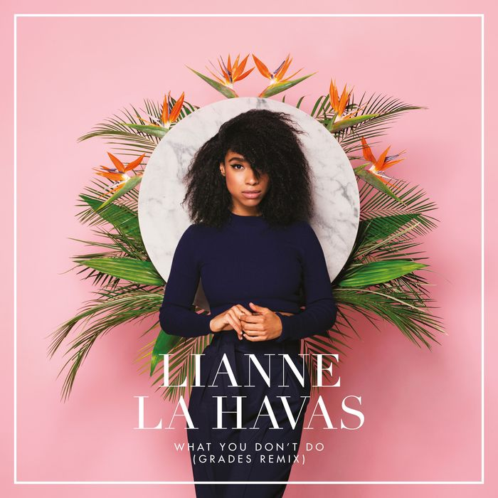 LIANNE LA HAVAS - What You Don't Do (GRADES Remix)