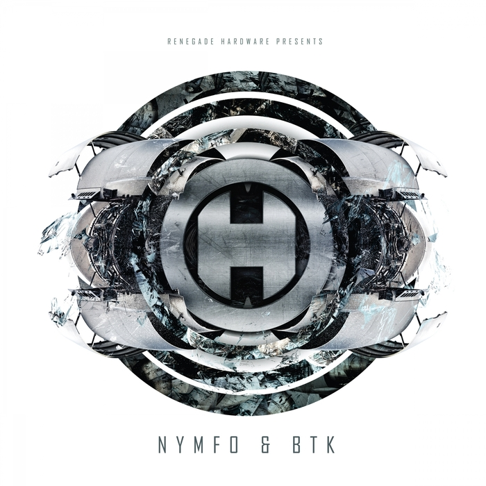 NYMFO/BTK - Don't Stop/Top Secret/Ship Wreck