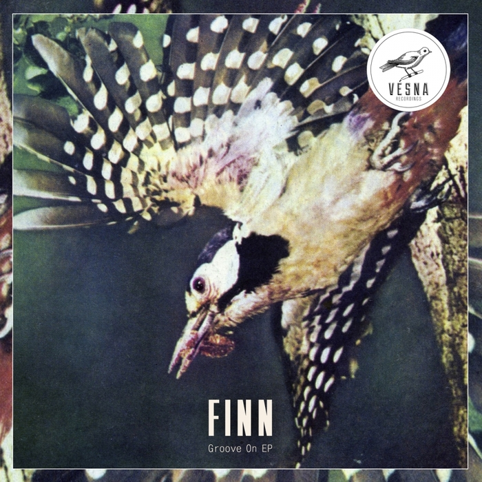 DJ FINN - Groove On EP