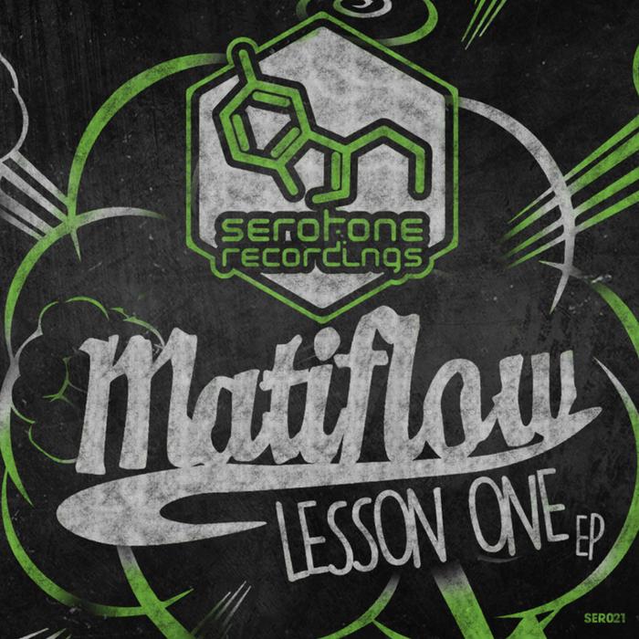 MATIFLOW - Lesson One