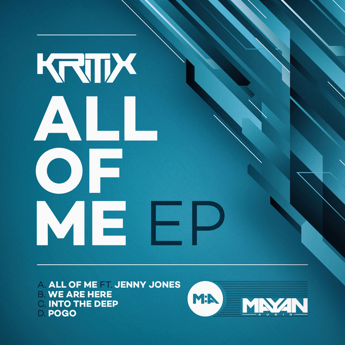 KRITIX - All Of Me