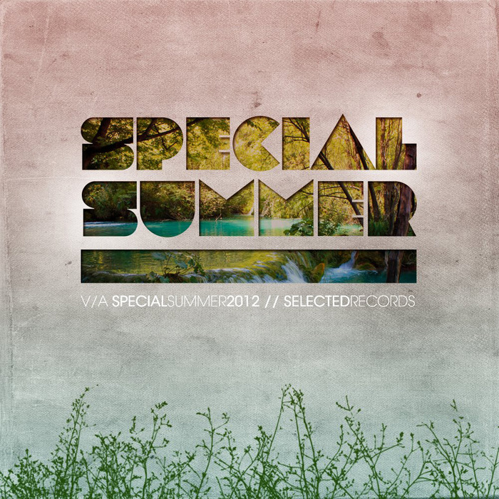 VARIOUS - Special Summer