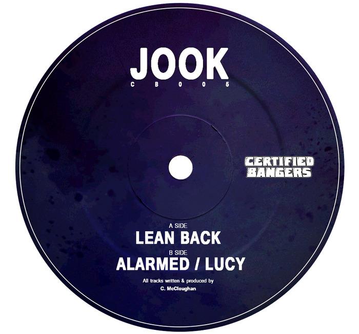 JOOK - Lean Back