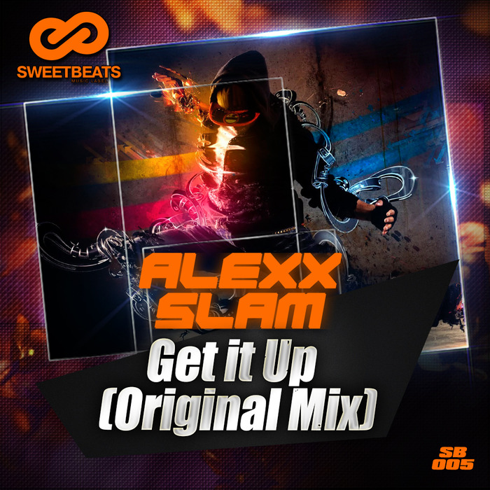 SLAM, Alexx - Get It Up