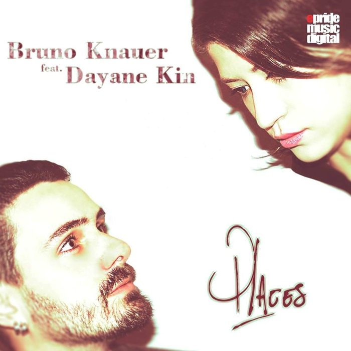 KNAUER, Bruno feat DAYANE KIN - Places