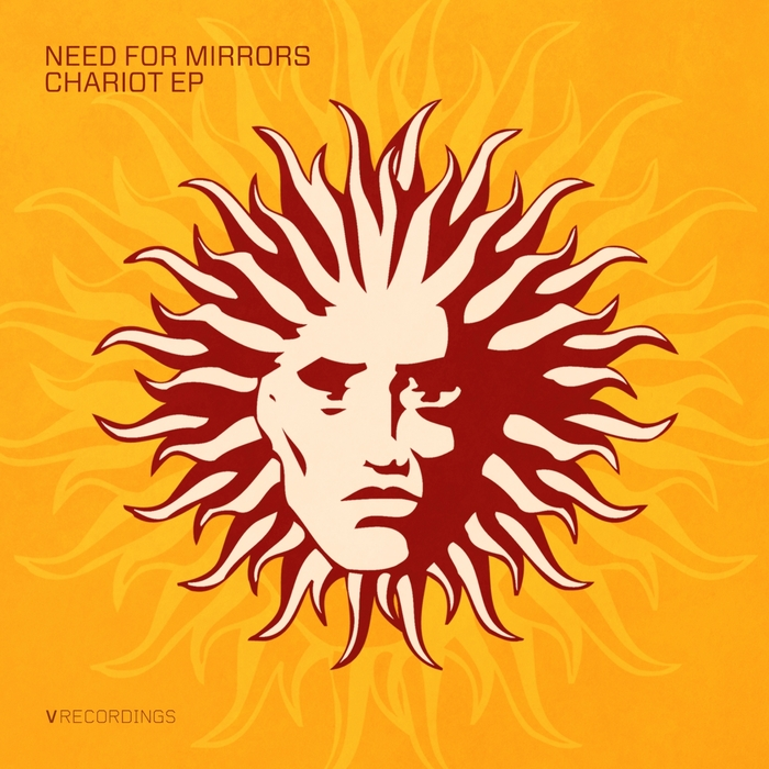 NEED FOR MIRRORS - Chariot
