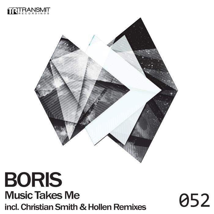 BORIS - Music Takes Me