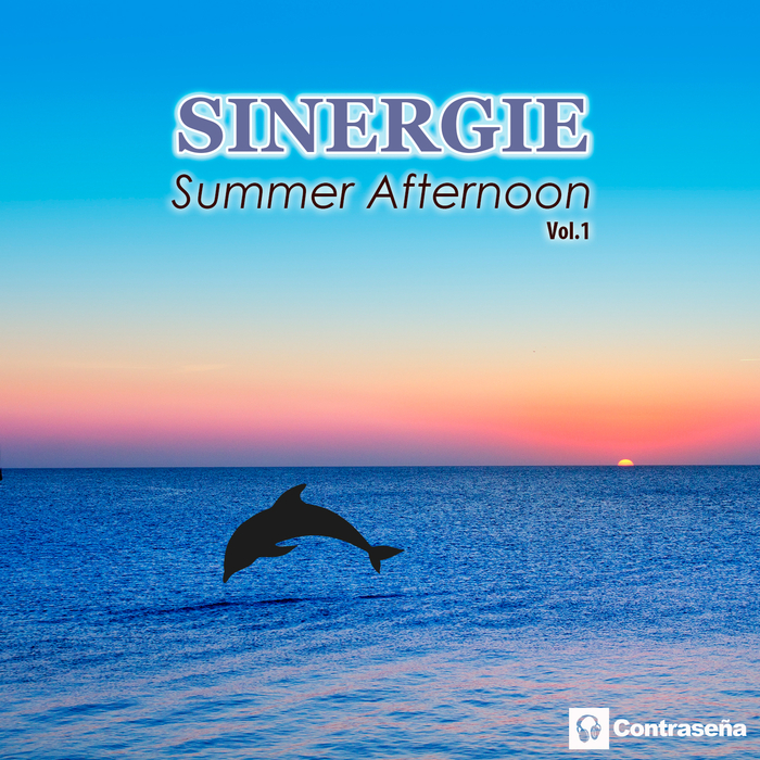 SINERGIE - Summer Afternoon Vol 1