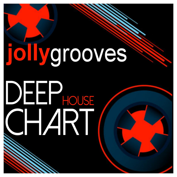 VARIOUS - Jollygrooves Deep House Chart