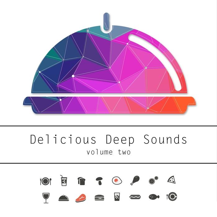 VARIOUS - Delicious Deep Sound Vol 2