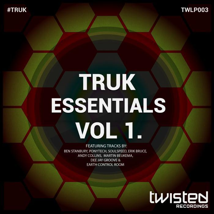 COLLINS, Andy - TRUK Essesntials Vol 1