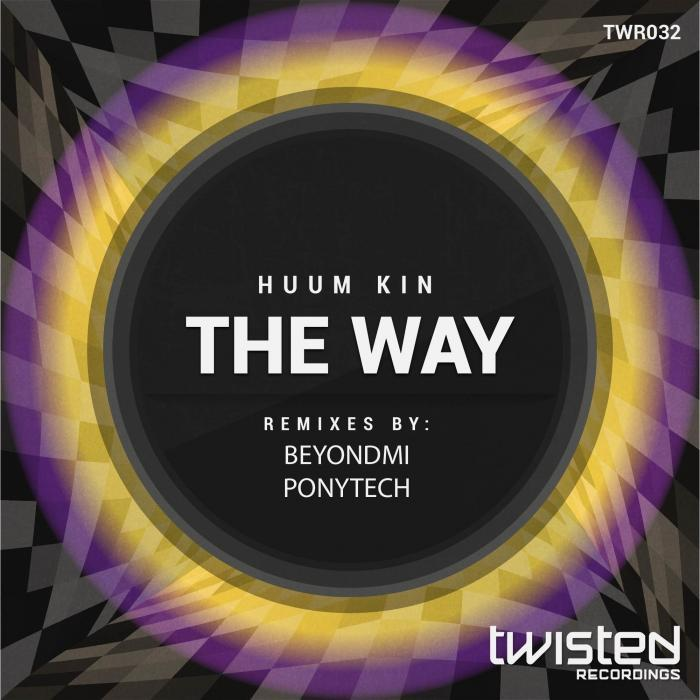 HUUM KIN - The Way