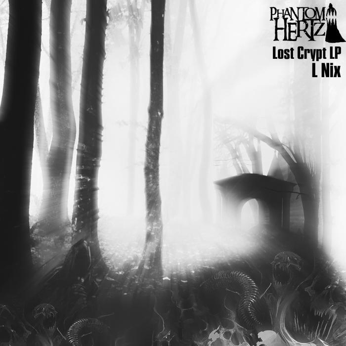 L NIX - Lost Crypt