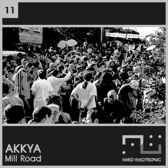 AKKYA - Mill Road EP