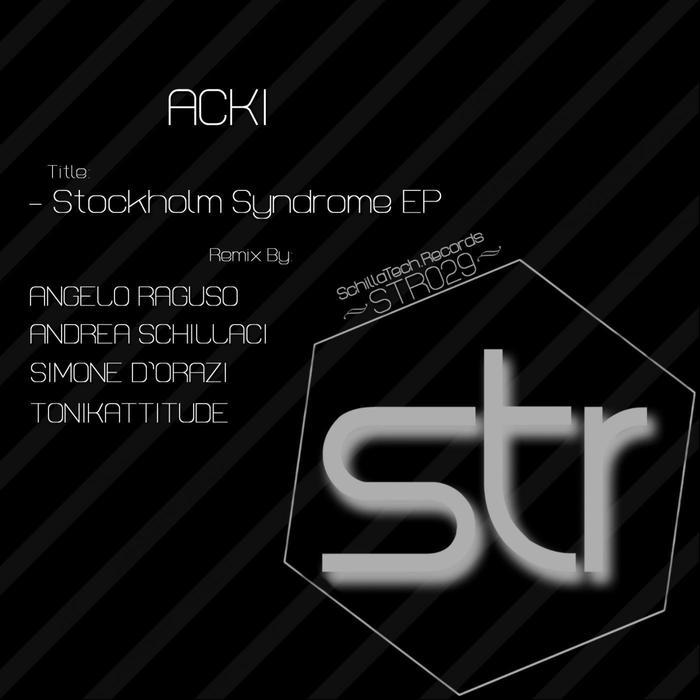 ACKI - Stockholm Syndrome EP