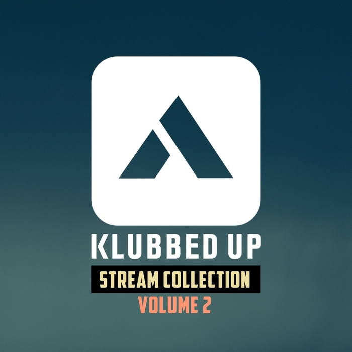 VARIOUS - Klubbed Up Stream Collection Vol 2