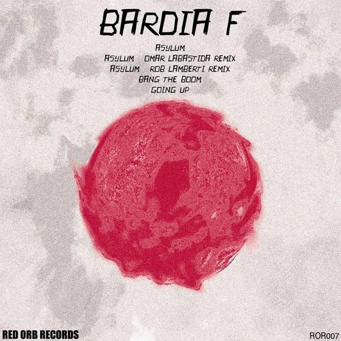 BARDIA F - Asylum