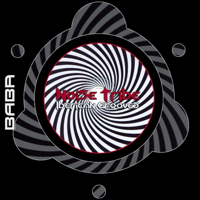 NOISE TRIBE - Iberican Grooves EP