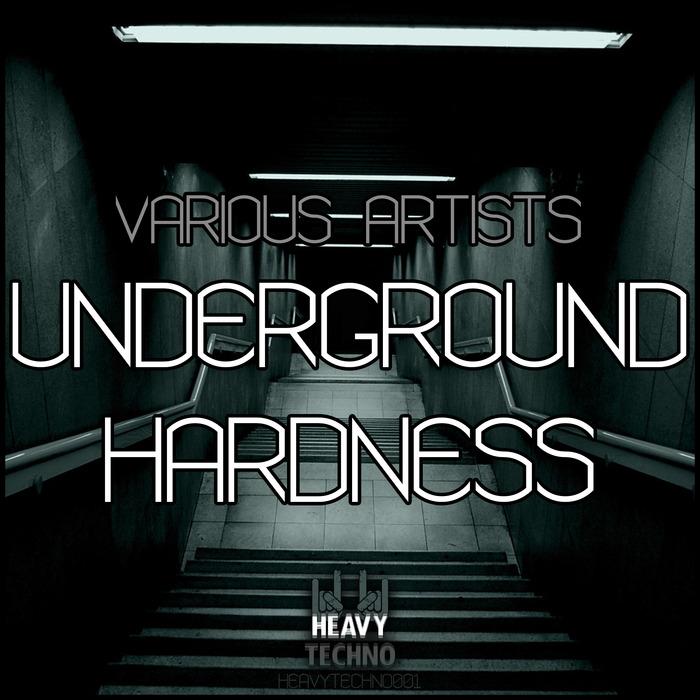 Various - Underground Oldies - Volume 3