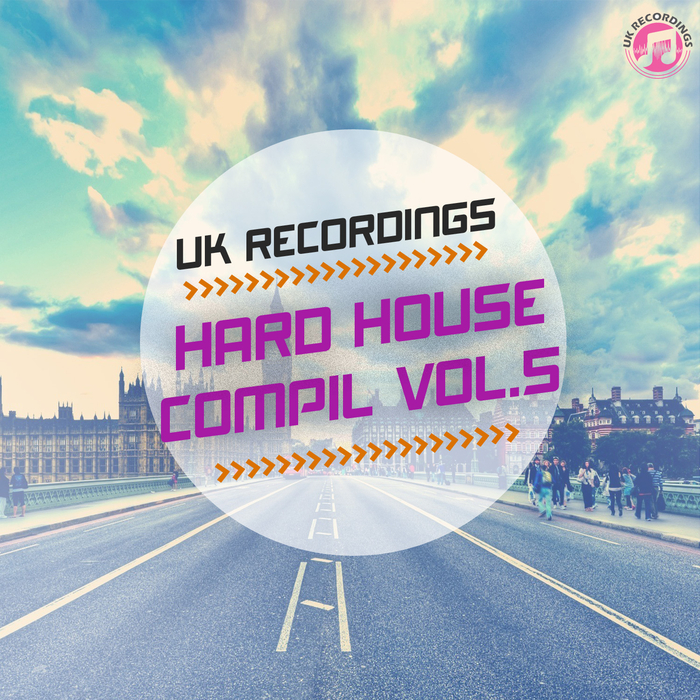 VARIOUS - Hard House Compil Vol 5