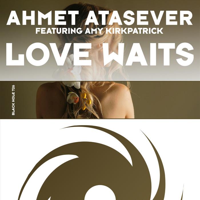ATASEVER, Ahmet feat AMY KIRKPATRICK - Love Waits