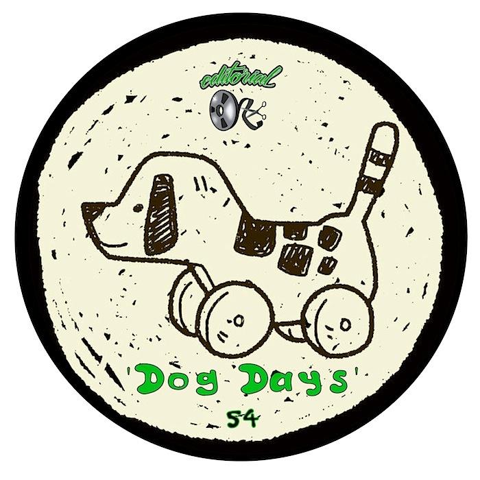 HUGHES, Matt/DANNY DELUXE/I GEMIN/JAY AIRINESS/JD&B - Dog Days