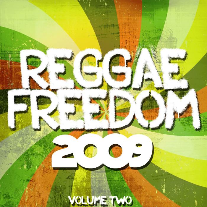 VARIOUS - Reggae Freedom 2009 Volume 2