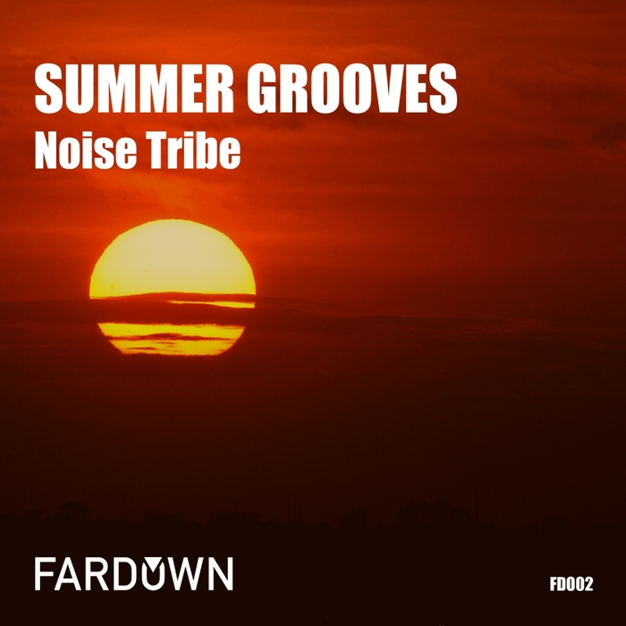 NOISE TRIBE - Summer Grooves