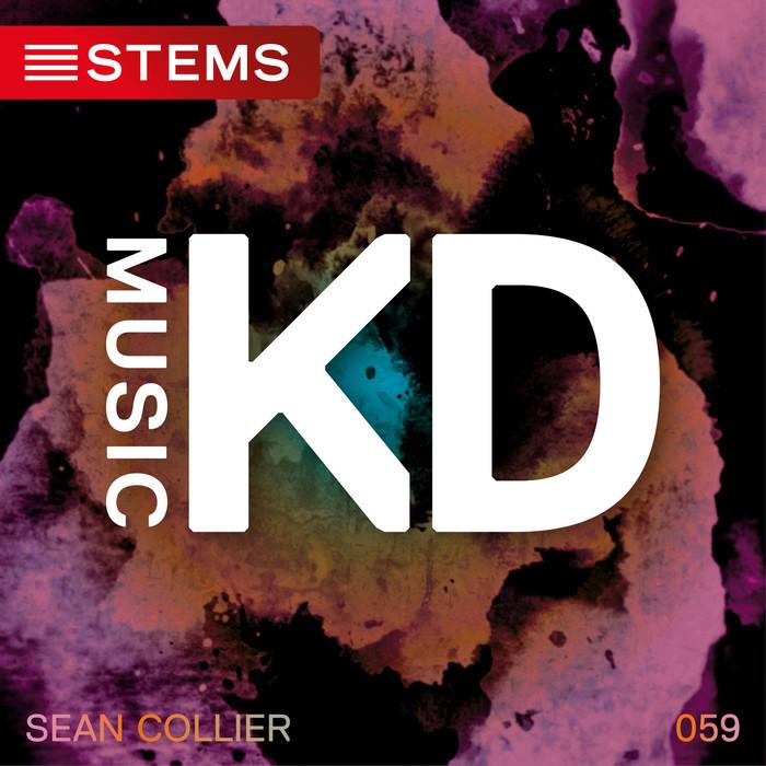COLLIER, Sean - Chuggernaut EP