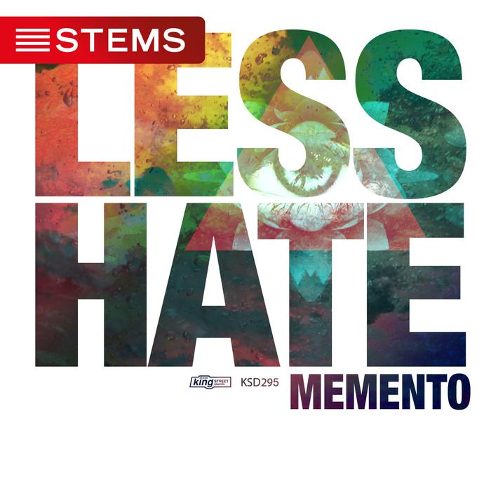 LESS HATE - Memento
