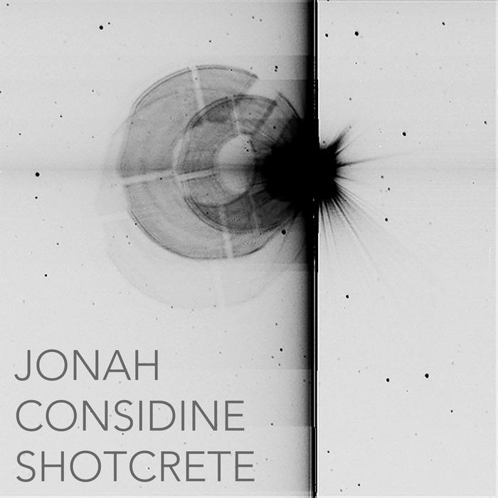CONSIDINE, Jonah - Shotcrete