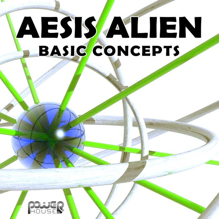 AESIS ALIEN - Basic Concepts