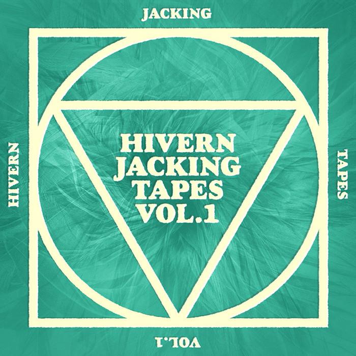 ASTER/T&J/KRESY/MARC PINOL - Hivern Jacking Tapes Vol 1
