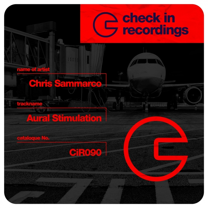 SAMMARCO, Chris - Aural Stimulation