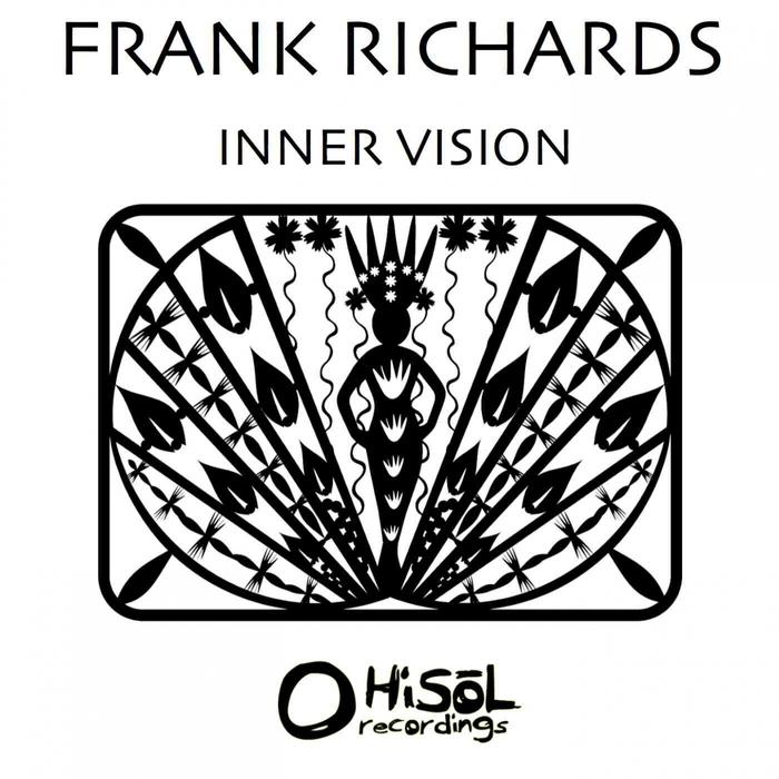 RICHARDS, Frank - Inner Vision