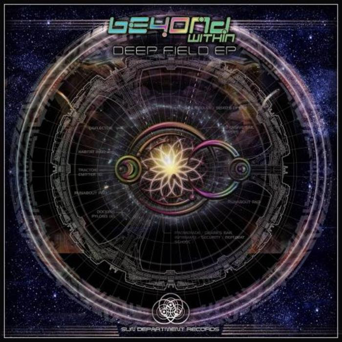 BEYOND WITHIN - Deep Field