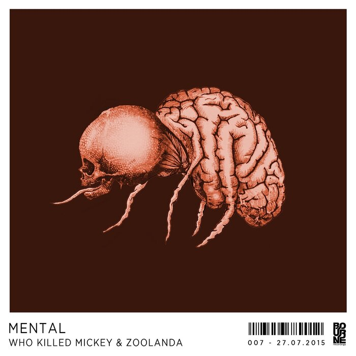 WHO KILLED MICKEY/ZOOLANDA - Mental