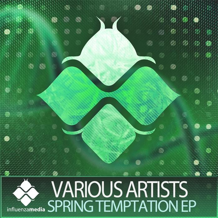 CLART/KALUM/QUMULUS/KROT - Spring Temptation EP