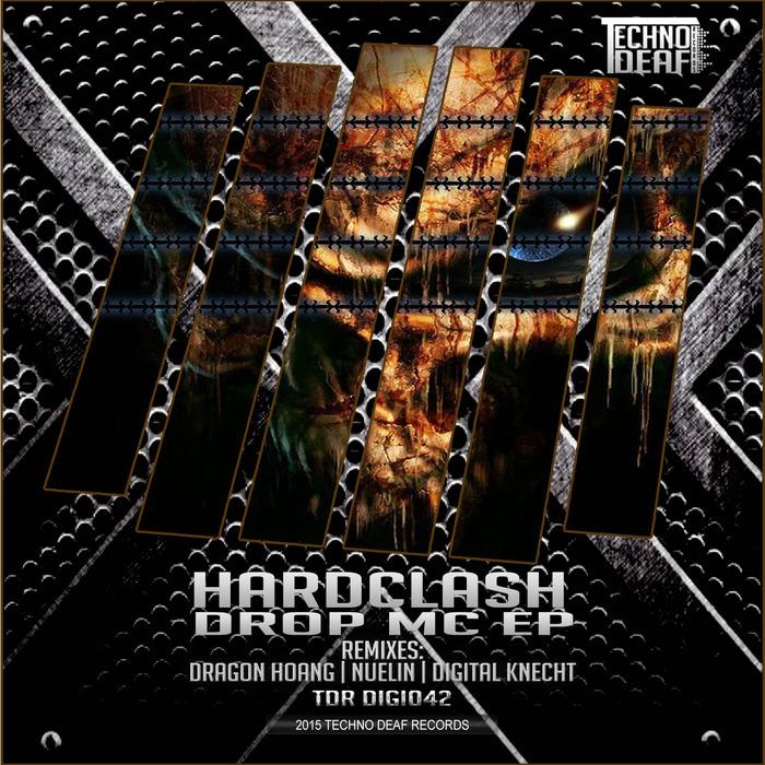 HARDCLASH - Drop MC - EP