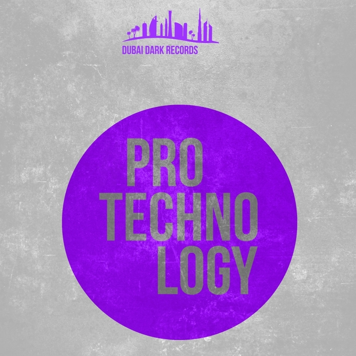 VARIOUS - Protechnology