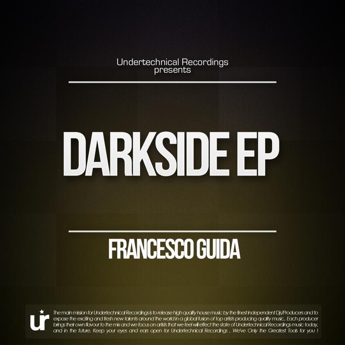 GUIDA, Francesco - Darkside EP