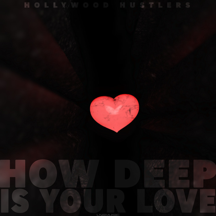 HOLLYWOOD HUSTLERS - How Deep Is Your Love