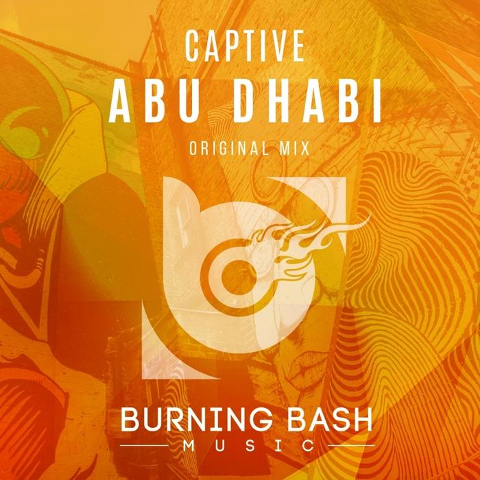 CAPTIVE - Abu Dhabi