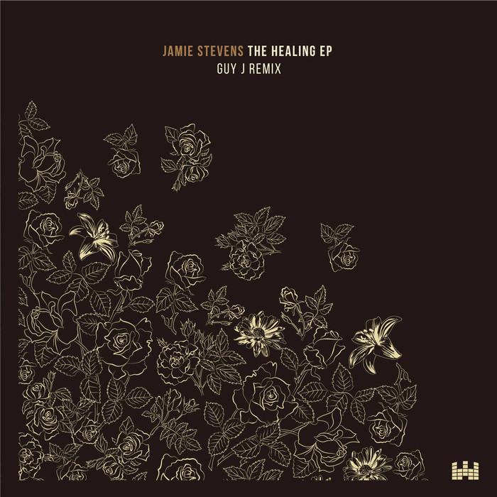 STEVENS, Jamie - The Healing EP